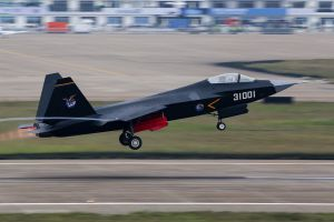 Shenyang_J-31_(F60)_at_the_2014_Zhuhai_Air_Show